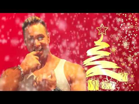 Low All I Want For Christmas Is Gachi - YouTube