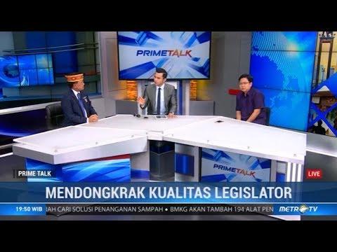 Presiden RI Hebat, Saatnya Anggota DPR Juga Hebat!