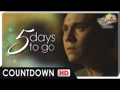 """Download """"Kasal""""   5 days to go!"""