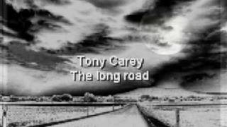 Watch Tony Carey The Long Road video
