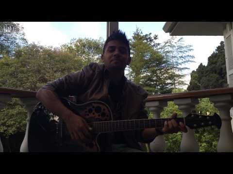 Cristian Fernandes - Até Você Voltar (Henrique & Juliano Cover)