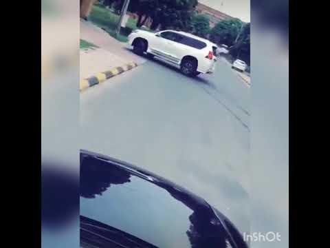 prado drift