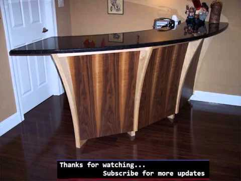 Home Bar Sets, Modern Bar Furniture For Small Place ...