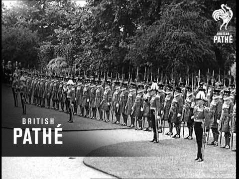 Yeomen Of The Guard (1937)