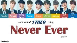 1the9 Lagu