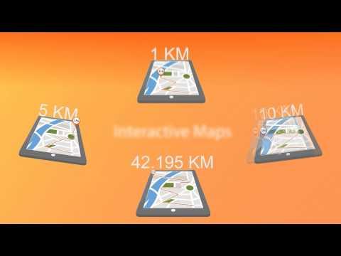 Beirut Marathon Mobile App