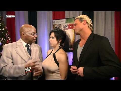 720pHD - WWE SmackDown 12/23/11 Aksana Backstage Segment