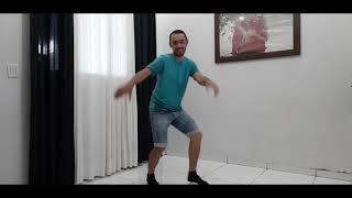 Baixar Botar pra Chorar - Joelma| Dance In Casa - Coreografia
