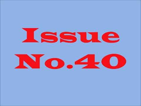 RANAO STAR PHILIPPINES VOL. IX ISSUE NO.39, 40 AND 41