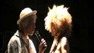Fantcha & Paulino Vieira - Cindirela - Live in Mindelo