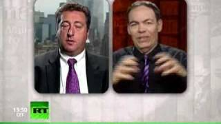 Keiser Report - Markets! Finance! Scandal! (E85) thumbnail