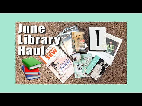 📕Book Haul And What I Borrowed From The Library   Books To Read 📕