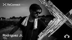 Rodriguez Jr. DJ set @ ReConnect | Beatport Live