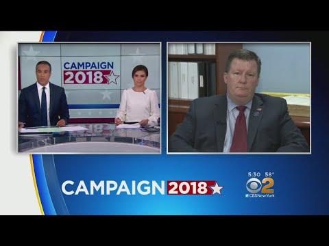 CBS2 Holds NYC Board Of Elections To Task After Widespread Polling Problems