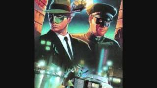 The Green Hornet Theme