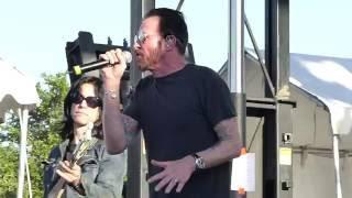 Scott Weiland & The Wildabouts - Modzilla River City Rockfest San Antonio, Tx. 5/24/15