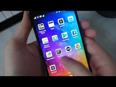 Micromax Q479 unboxing and review