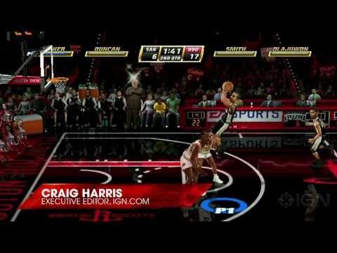 NBA Jam: Video Review