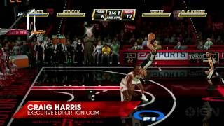 NBA Jam: Video Review