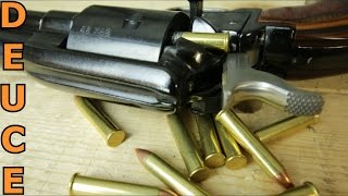 22LR In A 22 Magnum.