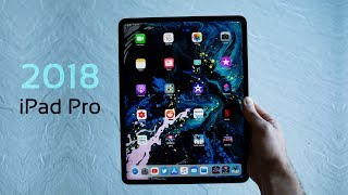 2018 iPad Pro Review - Just not PRO enough..