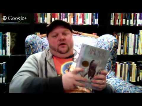 OHF Book Club: Mythology Books