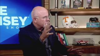 Dave Ramsey's Money Advice: Sometimes Hope Is a Strategy