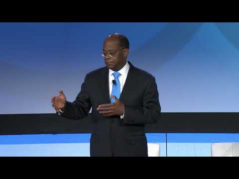 Hear from TIAA CEO Roger Ferguson