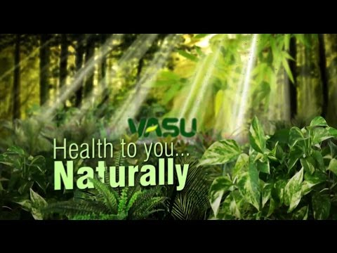 Vasu Healthcare - Health to you, Naturally!