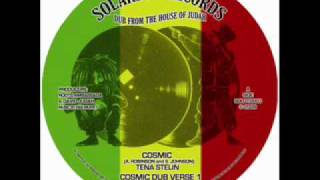 SOLARDUB SOLD10003 TENA STELIN TAD HUNTER.wmv