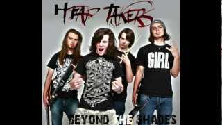 Head Takers - Driven Away From Reality * NEW SONG with LYRICS and FREE DOWNLOAD * HD