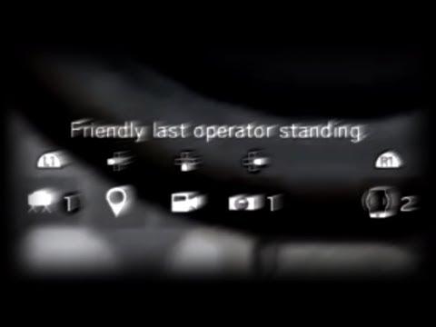 Friendly Last Operator Remaining... [Rainbow Six: Siege - Operation White Noise]