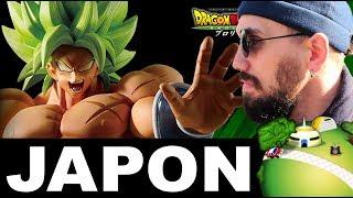 IL EST OÙ BROLY ? ET GOGETA ? Ichiban Kuji Dragon Ball Super - Vidéo Express Marty Japan