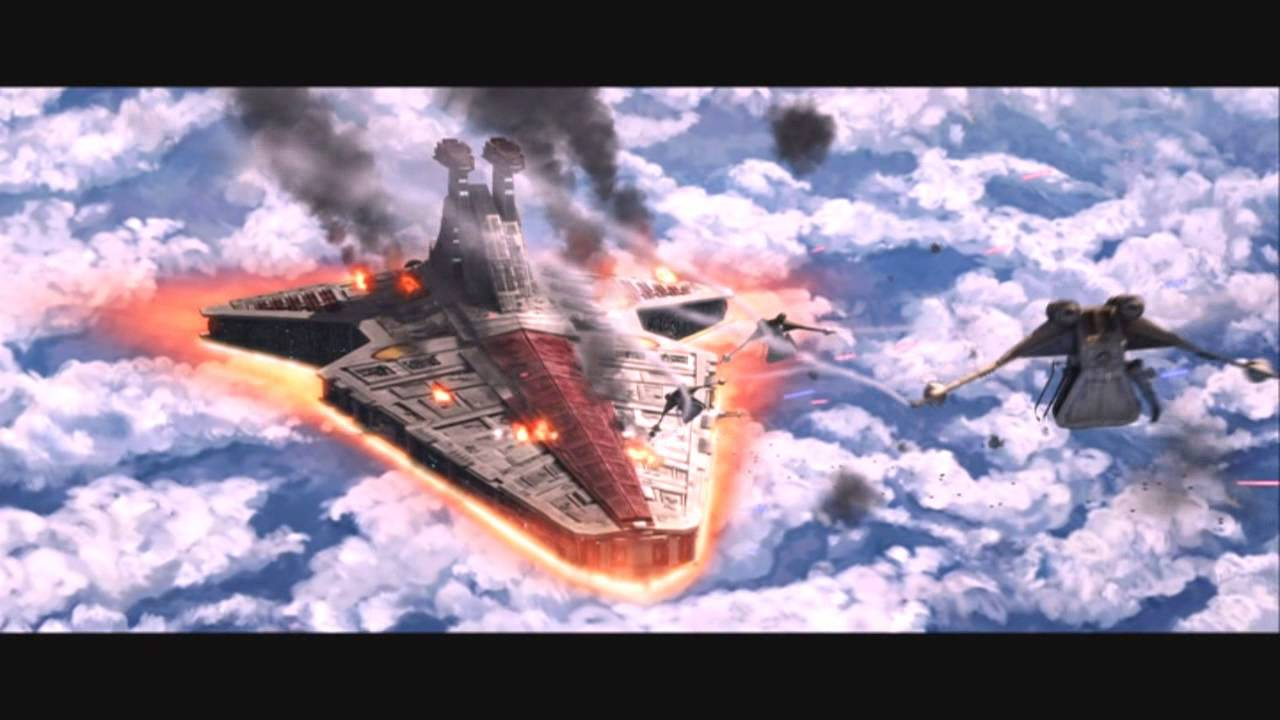 star wars the clone wars the space battles youtube. Black Bedroom Furniture Sets. Home Design Ideas