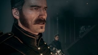 The Order 1886 - Our Concerns - PAX Prime 2014