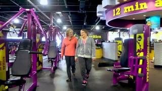 PLANET OF TRIUMPHS – Amazing Things Happen at Planet Fitness