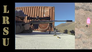 Long Range Shooting Tactical Competition - Cancer Blasters for a Cure