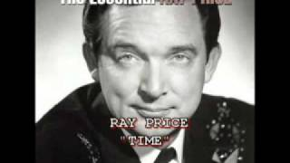 Watch Ray Price Time video