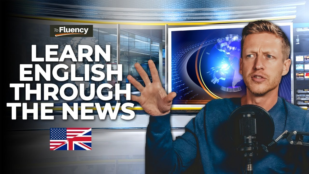 Learn English through the News: Live Lesson with Jack (Presidential Debate)