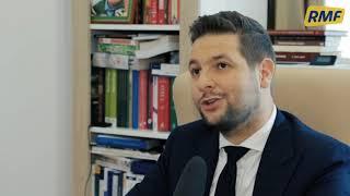 Patryk Jaki. Przepytujemy kandydata na prezydenta Warszawy