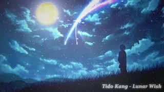 몽환적이며 슬픈 음악 - 달의 소원 ( Sad Music - Lunar Wish ) | Tido Kang