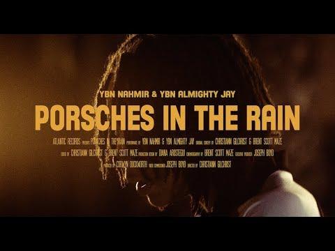 YBN Nahmir & YBN Almighty Jay - Porsches In The Rain [Official Video]