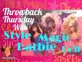 1988 Style Magic Barbie Doll Review✨