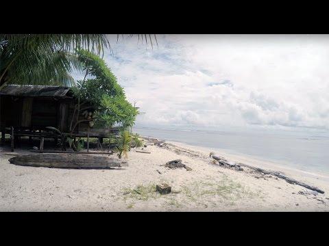 Travelling Biak island in Papua