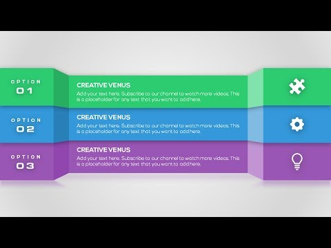How To Create Super Impressive Infographic Design in Microsoft Office PowerPoint PPT