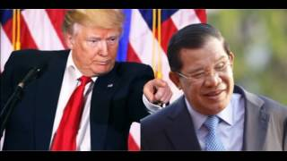 VOD Radio Cambodia Hot News Today , Khmer News Today , Evening 01 03 2017  , Neary Khmer