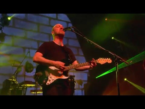 Brit Floyd - Space & Time - Live in Amsterdam - Promo