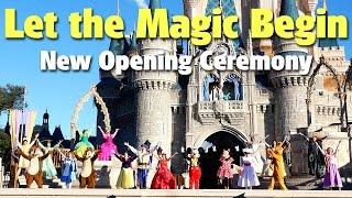 Let the Magic Begin | Opening Ceremony | Magi...