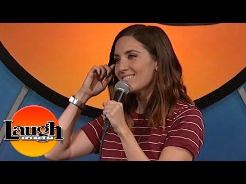 Kristen Carney - Gentlemen's Club (Stand-up Comedy)