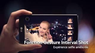 Boutique en ligne SFR Réunion - LG G4